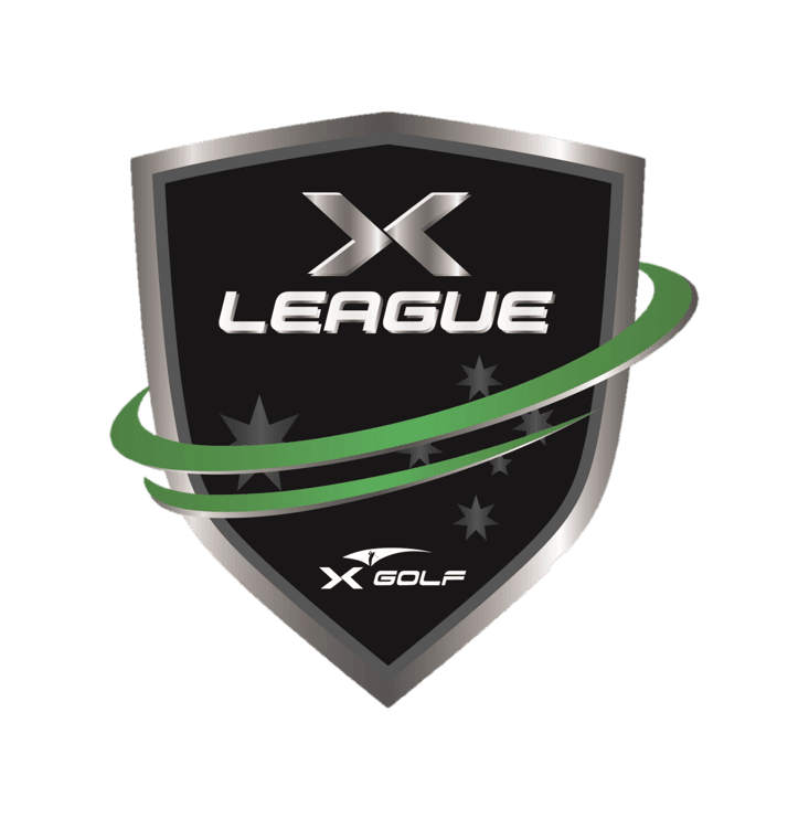 X-League Shield PNG