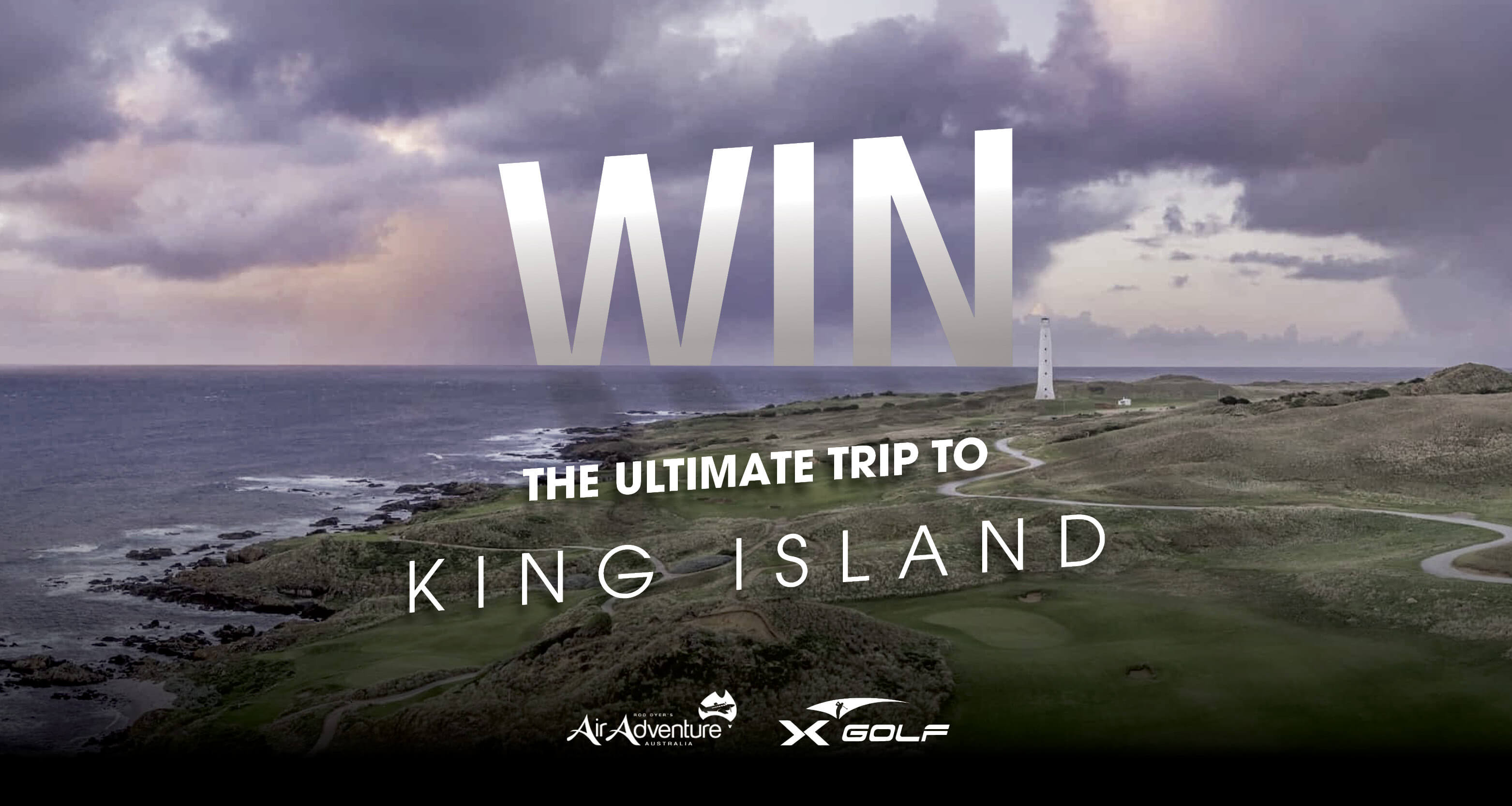 King Island Nearest to pin competition xgolf